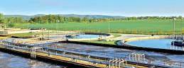OZNAM-verejná splašková kanalizácia a centrálna čistiareň odpadových vôd