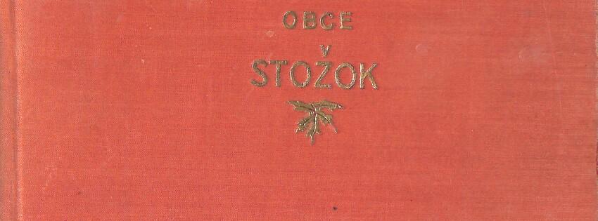 Kronika obce 1951 -  1988